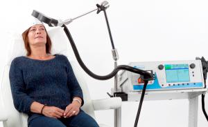 estimulación magnética neuronal